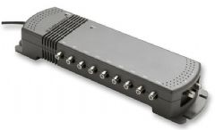 ANTIFERENCE A281L PRO  2 In 8+1 Out Pro-Series Amplifier